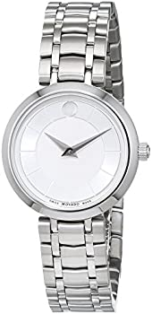 Movado Women's Quartz Bracelet Watch