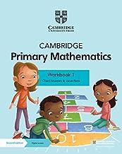 Cambridge Primary Mathematics Workbook 1 with Digital Access (1 Year) (Cambridge Primary Maths)