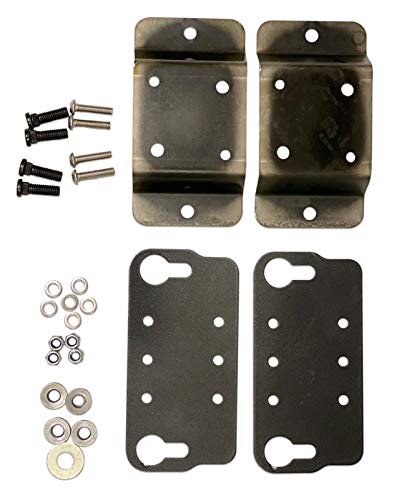 ARB 813409 Awning Bracket Quick Release Kit 5, Compatible for All ARB Awning Models