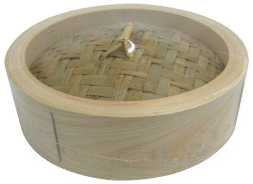 Hoshino chinesischen Bambusd?mpfer (Deckel) 27cm (Japan Import / Das Paket und das Handbuch werden in Japanisch)