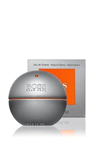 Hugo Boss- Boss In Motion for Men Eau De Toilette, 90ml/3 fl.oz