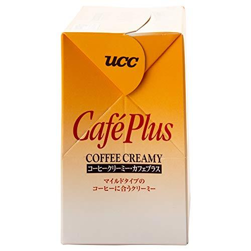 UCCコーヒークリーミーカフェプラスST3g×40P入り