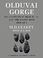 Olduvai Gorge (Olduvai Gorge 5 Volume Paperback Set)