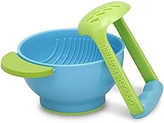 NUK Mash and Serve Food Preparation Bowl