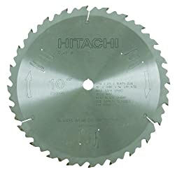 Ripping Table Saw Blade