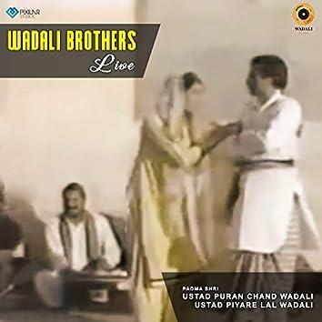 Wadali Brothers Live