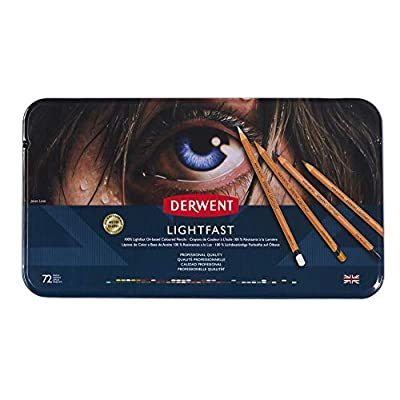 derwent lightfast colored pencils, End of 'Related searches' list