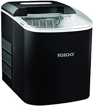 Igloo Portable 26-Pound Automatic Ice Maker + $27 Kohls Rewards
