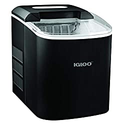 Image of Igloo ICEB26BK Portable...: Bestviewsreviews