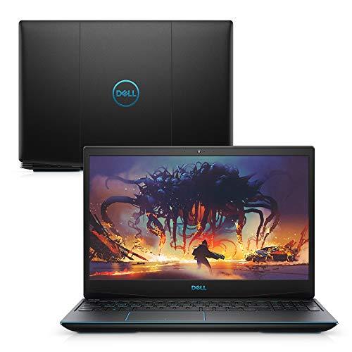 Notebook Gamer Dell G3-3590-M50P 9ª Geração Intel Core i5 8GB 512GB SSD Placa Vídeo NVIDIA GTX 1650 15.6' Windows 10