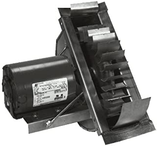 Tjernlund I Inline Draft Inducer Fan for Vertical Vent Systems for All Fuels