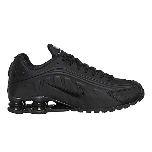 Price comparison product image Nike Mens Shox R4 Running Shoes (8)