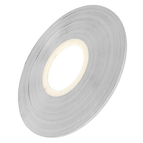 Pure nikkel strip-0,1 mm 1 kg nikkel staal vernikkeld plakband voor het solderen van Li-Po-accu's NiMh NiCd-accu's en puntlassen (0,1 * 2 mm)