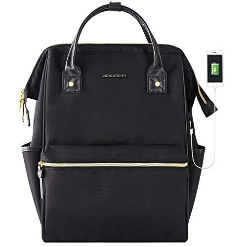KROSER college backpacks for girls