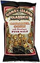 Coney Island Classics Caramel Popcorn 340 g,  340 g