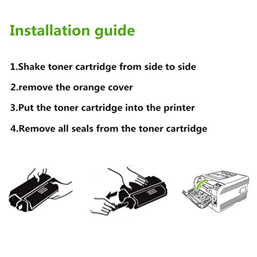 Nineleaf Compatible Toner Cartridge Replacement for Samsung 101S MLT-D101S Black for ML-2165W SCX-3405FW SF-760P ML-2160 ML-2165W 1 Pack Photo #2