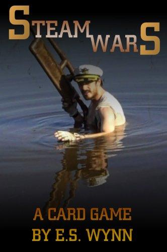 Steam Wars (English Edition)