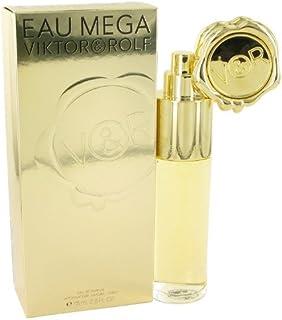 Eau Mega by Viktor & Rolf for Women - Eau de Parfum, 75ml
