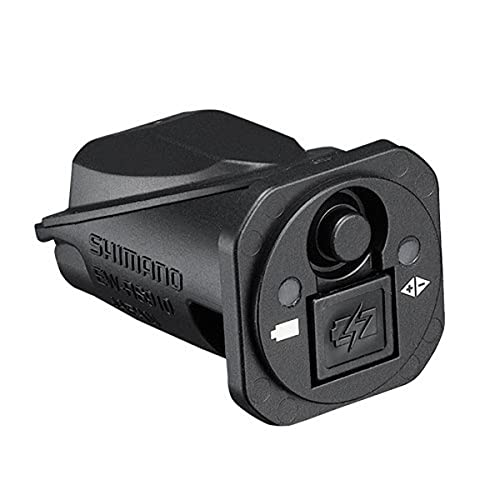 Shimano EW-RS910 E-Tube Di2 Frame or bar Plug Mount Junction A, Charging Point, 2 Port