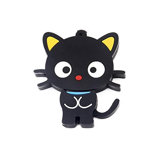 Demarkt Memoria USB de 2 GB, diseño de gato