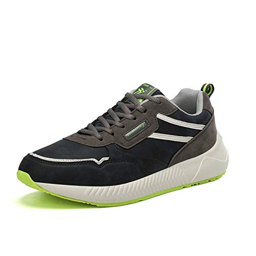 AX BOXING Heren Sneaker Vrouwen Sportschoenen Lopende Schoenen Ademende Lichte Wandelschoenen Trainers Schoenen Maat 36-46