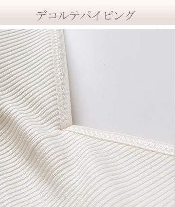 [E'sオリジナル]シルク100%テレコカップ付きキャミソール日本製レディース汗取りインナー丸パッドLサイズダークブルー