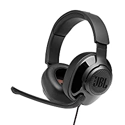 JBL Quantum 300 Hybrid Wired Gaming Headset