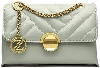 Zeneve London Womens Zeneve London Crossbody Bag