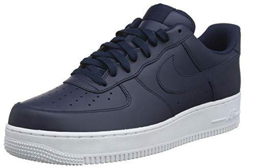 Nike Air Force Mid 1 Pelle Uomo 315123 111 LOMBARDI