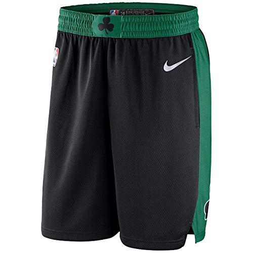 Nike Mens Swingman NBA Alt1 Shorts Mens AJ5585-010 Size S