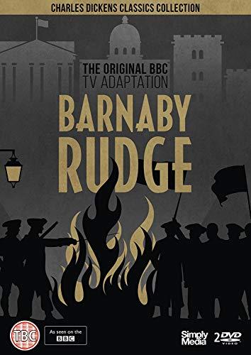 Barnaby Rudge - Charles Dickens Classics [1960] [DVD] BBC TV Series