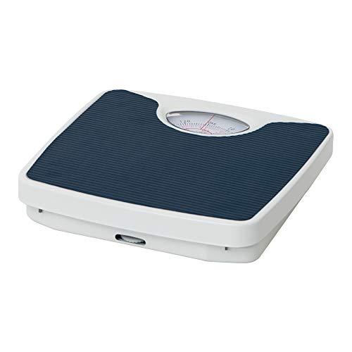 TronicXL Bilancia pesapersone analogica – fino a 130 kg – Retro Design Vintage – Bilancia...