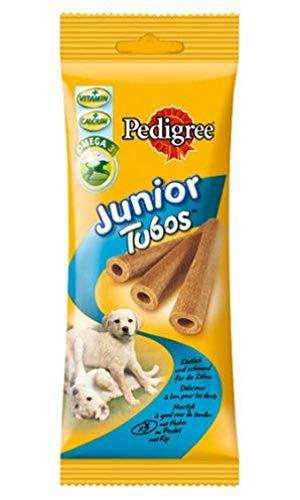 Pedigree Puppy Tubos Puppy Treats