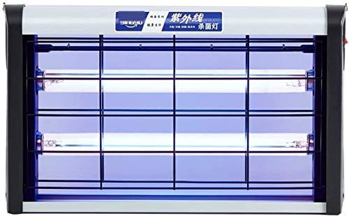 UV Lamp Steriliser Ultraviolet Ray 220V Desinfectie Lamp Commercieel Gebruik Kleuterschool Keuken Huisdier Winkel Ophangende Sterilisatie Lamp Huishoudelijke Mobiele 30w