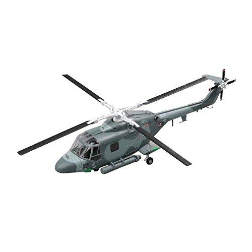 Facile Modèle 1 : 72 – Westland Lynx A. 2 – France Bleu Marine