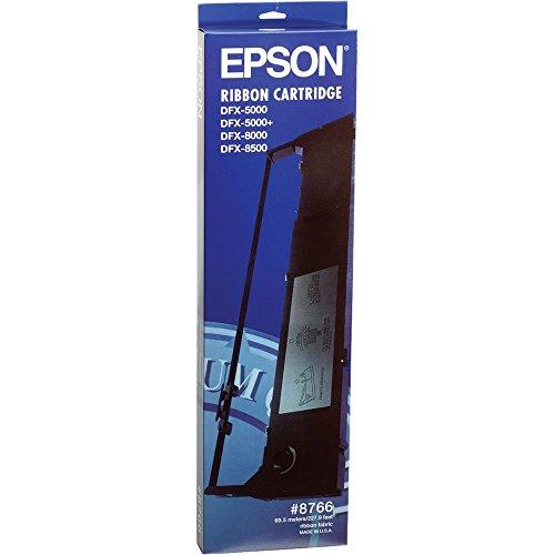 Epson C13S015021 S015021 Farbband Nylon 2.000.000 Zeichen, schwarz