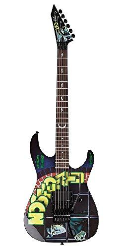 ESP LTD KH Nosferatu Limited Edition · Guitarra eléctrica