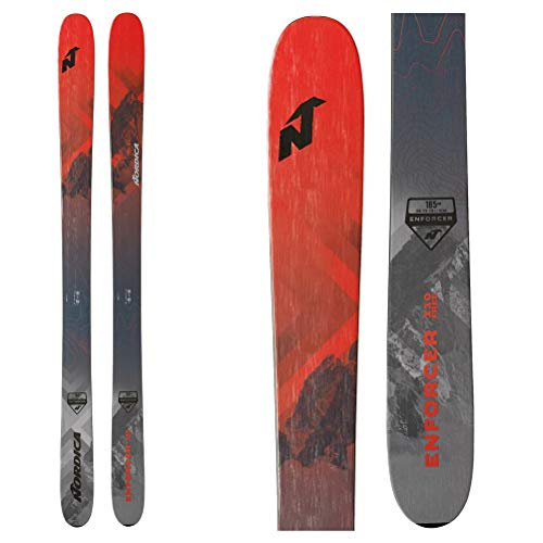 Nordica 2020 Enforcer 110 Free Skis (177)