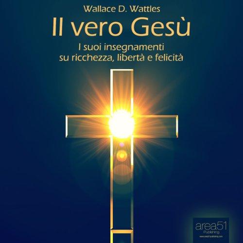 Il vero Gesù: I suoi insegnamenti su libertà, felicità, ricchezza  Audiolibri