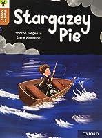 Oxford Reading Tree Word Sparks: Level 8: Stargazey Pie