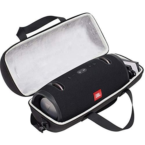 Hard Travel Case for JBL Xtreme Lifestyle Xtreme 2 Portable Bluetooth Speaker (Black)