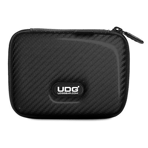 UDG U8451Bl - Funda para equipo dj, negro