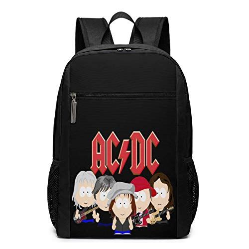 Schulreise Business Bag Laptop Rucksack Ac/Dc 17 Inch Backpack, School Bag