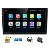 Best Gps Units - Double Din Android Car Stereo Autoradio Car GPS Review