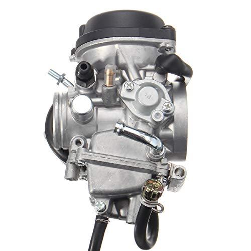 For Suzuki ltz400 Ltz 400 Quad Atv 2003-2007 carburador con