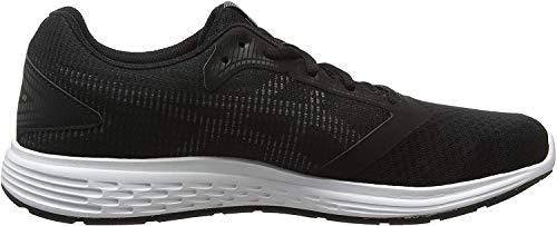 Asics Patriot 10, Zapatillas de Running para Mujer, Gris (Mid Grey/Frosted Rose 020), 39.5 EU