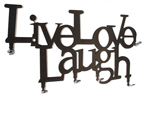 Tablero llaves * Live Love Laugh * - risa viva amor