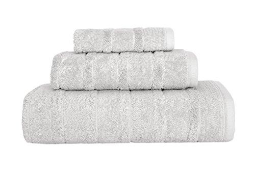 Royal Turkish Towels Juego de Toallas de Algodón Turco 100% Clásico.