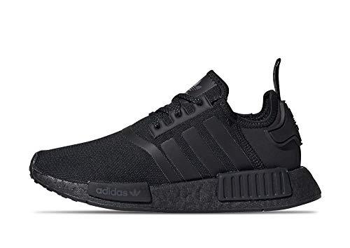 adidas Originals Unisex FX8777_38 2/3 Sneakers, Black, EU