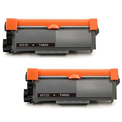 Hitze TN2320 TN2310 Toner Schwarz Kompatible für Brother MFC-L2700DW HL-L2340DW MFC-L2700DN HL-2300 HL-L2300D DCP-L2520DW HL-L2360DN DCP-L2540DN DCP-L2500d HL-L2365DW MFC-L2740DW Tonerkartusche